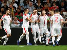 LIVE    Engeland toont veerkracht, Portugal op slag van rust naast Servië