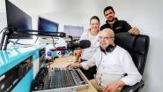 Melinda FM nodigt luisteraars uit voor eindejaarsdrink in nieuwe studio