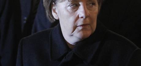 Pas de sécurité en Europe sans la Russie selon Merkel