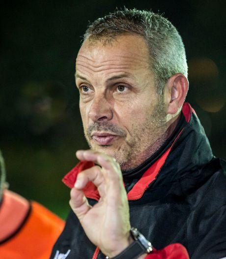 Meindert Dijkstra nieuwe hoofdtrainer Boeimeer