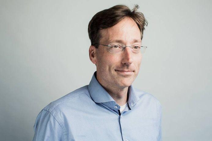 Wilhelm Huck. Foto: Radboud Universiteit