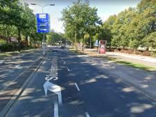 Sluitersveldssingel in Almelo krijgt nieuw asfalt en is twee weken afgesloten