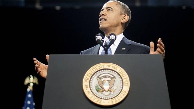 """""""Obama wil aantal kernwapens fors reduceren"""""""