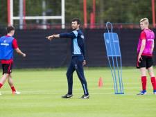 FC Twente opnieuw veroordeeld tot de wachtkamer
