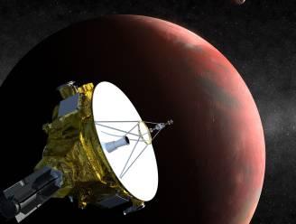 Raakte NASA haar Pluto-sonde New Horizons kwijt op een cruciaal moment?