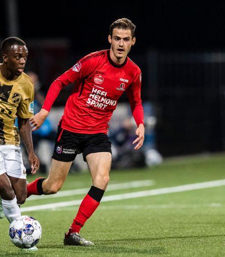 Moet Helmond Sport zich zorgen maken na zeperd tegen Jong FC Utrecht? Boessen vindt van niet