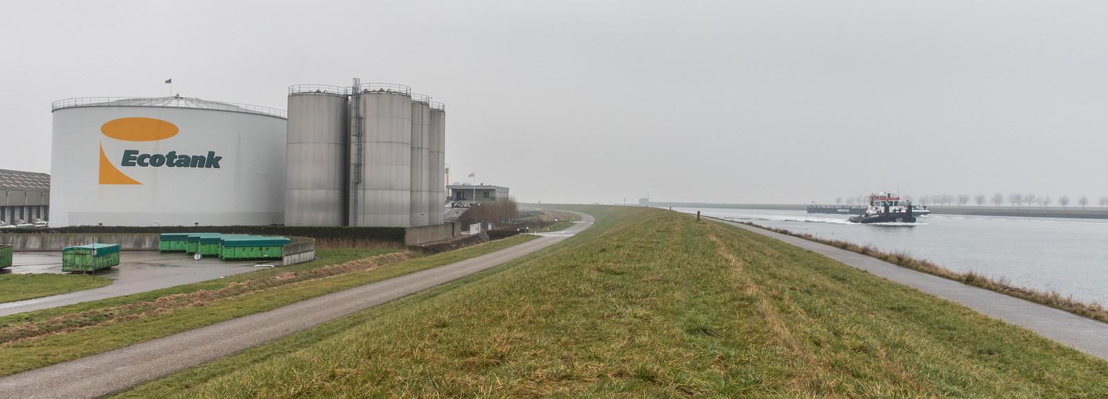 Volgens Ecotank hoeven de inwoners van Wemeldinge nergens voor te vrezen. Er verandert niks in de hoeveelheid opslag en ook niet in het aantal verkeersbewegingen.