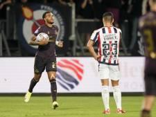 Rode kaart Ngonge van FC Groningen na opstootje kwijtgescholden