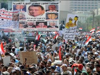 Egyptisch leger is bereid omstreden kieswet te amenderen