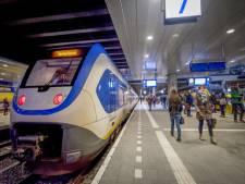 Reizigers opgelet: nieuwe dienstregeling van start
