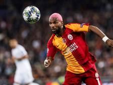 Ajax wil Ryan Babel per direct huren van Galatasaray
