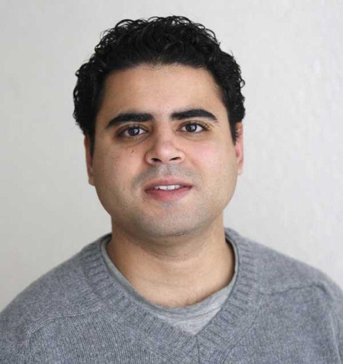 Mohammed Chahim (23).
