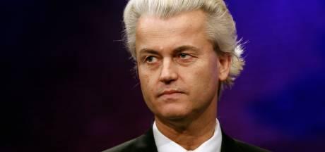Wilders blijft bij uitspraak over Marokkanen