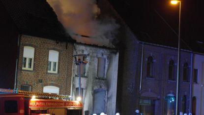 52-jarige man sterft in woningbrand