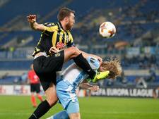 Punt Vitesse bij Lazio opsteker voor Nederlands voetbal