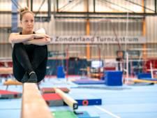 De olympische verslaving van turnster Céline van Gerner