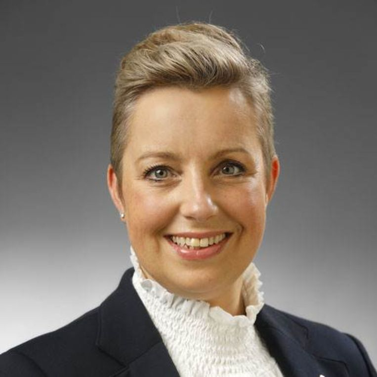 Lana Gerssen, bestuurder NVM Beeld