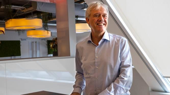 Corona krijgt ASML in Veldhoven niet klein volgens topman Peter Wennink