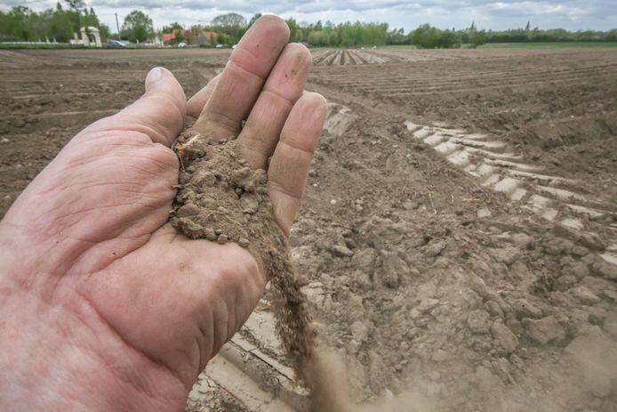 Lange periodes van droogte kunnen niet alleen de landbouw, maar ook de economie ernstig schaden.