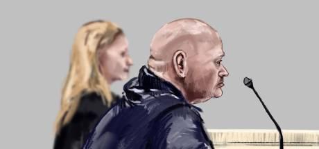 Man zoekt spanning tijdens coronalockdown en legt kogel onder kussen van verdachte bij drugsdeal