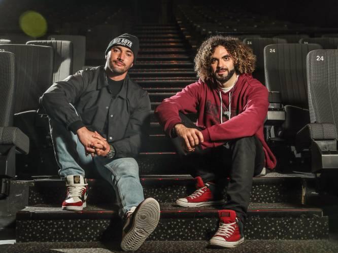 """Adil en Bilall zijn volop bezig met de nieuwe 'Bad Boys'-film: """"Will Smith is precies een grote broer voor ons"""""""
