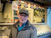 Jan (77) praat graag over dorpspolitiek