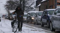 """OPEN BRIEF: """"Antwerpen fietsstad? Schaam u"""""""