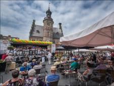 SumMmertime en de Cuijkse Vierdaagsefeesten hoopvol voor de zomer