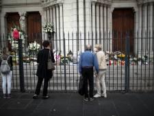 """Attaque au couteau à Nice: Alger condamne un acte """"terroriste odieux"""""""