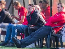 Gemis van spelers breekt Buurse op: 'We zijn nog geen één keer compleet geweest'
