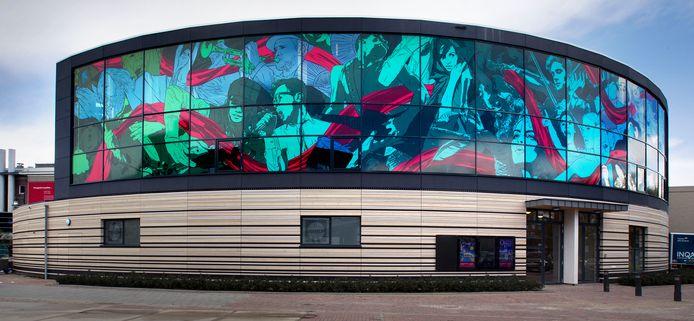 Theater de Schalm in Veldhoven