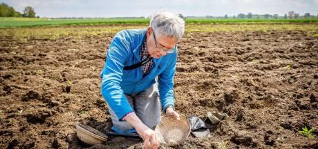 Steeds meer boeren doen mee aan bescherming weidevogels