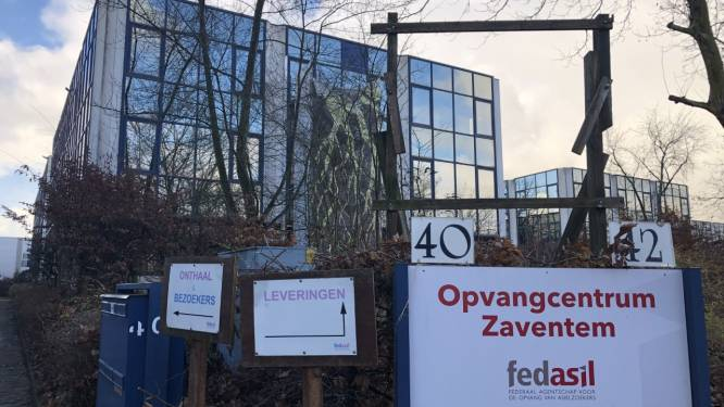 Fedasil opent binnenkort vier nieuwe opvangcentra