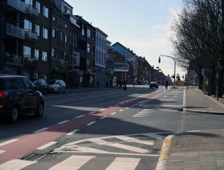 Bromfietser gewond na val op Naamsesteenweg