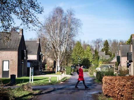 'Schoonveegactie' op De Groene Heuvels en Wighenerhorst bijna klaar: 'Het is een rollercoaster geweest'