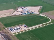 Zonnevelden in Flevoland kunnen stroom leveren via nieuw transformatorhuis van Windpark Zeewolde