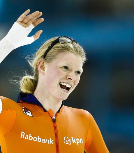 De Neeling verrast zichzelf op WK sprint: 'Ik voel mij weer topsporter'