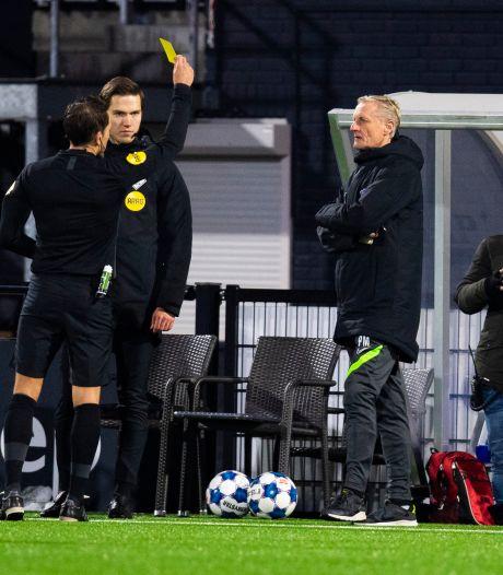 'Mister FC Eindhoven' weet hoe het is om na maandenlange zegedroogte weer eens te winnen