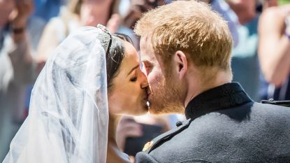 "Fotograaf Royal Wedding: ""Het licht was een nachtmerrie"""