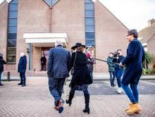 Politieke partijen op Urk willen 'persvrije corridor' bij kerkdiensten