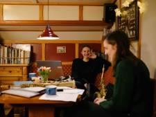 Tv-documentaire over het muzikale Waddenkamp van Sarah Neutkens uit Vessem