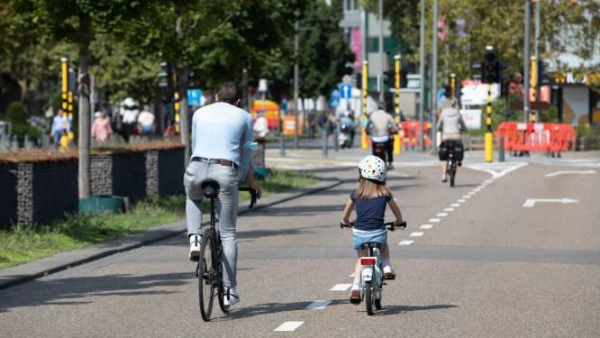 Autoloze Zondag in 36 steden en gemeenten