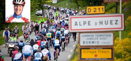 Woede over 'graaigedrag' oprichter Alpe d'Huzes