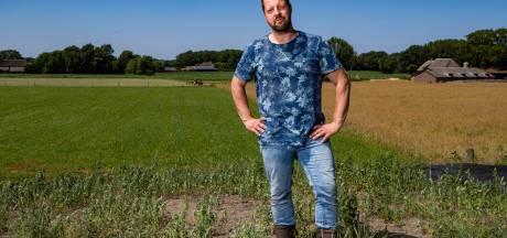 Windmolens en zonneparken: de Deventer boer maakt zich ernstig zorgen (en hij niet alleen)