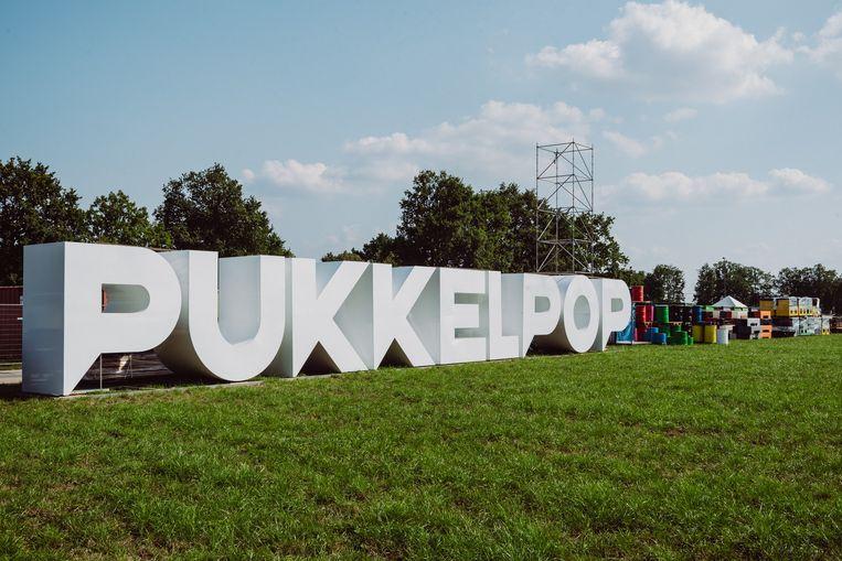 Het muziekfestival in Kiewit werd deze zomer afgelast. Beeld Wouter Maeckelberghe