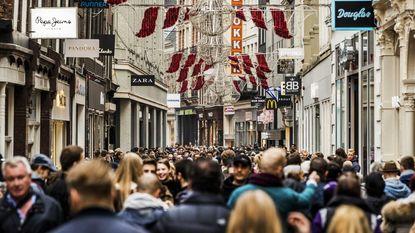 Amsterdam neemt extra veiligheidsmaatregelen tegen terreur
