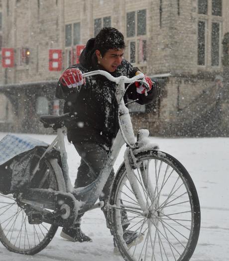 Sneeuwvrij voor leerlingen van verschillende scholen in Groene Hart