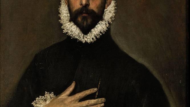 Door nazi's geroofde El Greco terug bij rechtmatige eigenaars