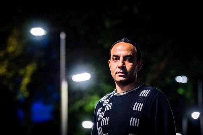 Mohammed Anfal stapt over van Leefbaar Rotterdam naar Nida.