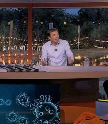 Oud-tophockeyer snapt uitnodiging Ab Osterhaus niet bij Oranjezomer: 'Moet me wel inhouden'